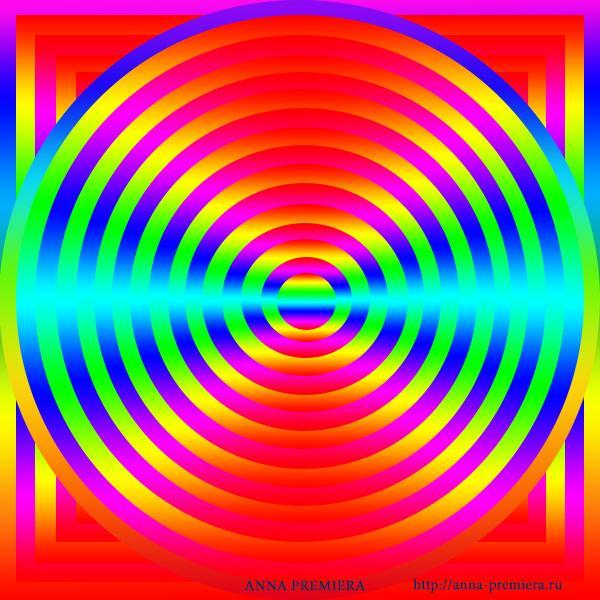 Мандала на гармонизацию чакр1